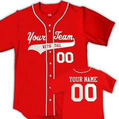 Your Team, Your Name. No Minimums shop: Full 6 Button Custom Baseball Jersey with Braid, Piping, Your Team Name as a Logo, Player Names and Numbers Baseball Jersey Outfit, Baseball Jerseys, Sew In Braids, Orange Texas, Athletic Build, Custom Football, Columbia Blue, Mesh Material, Team Names