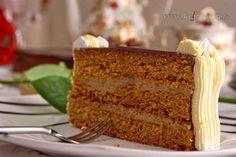 Torta od meda i piva | Kuhinjica