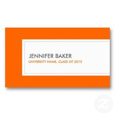 21 Best Business Cards For College And