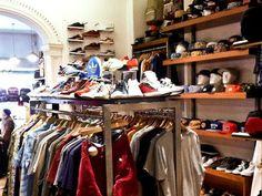 Cooshti Bristol, Park, Street, Closet, Home Decor, Armoire, Decoration Home, Room Decor, Parks