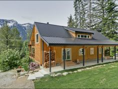 House vacation rental in Lake Wenatchee from VRBO.com! #vacation #rental #travel #vrbo