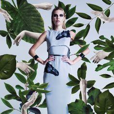 STYLING FLatelier BY MAXIMILIAN PIZZI & FEDERICO LABOUREAU PH Mario Aragon Photography & Advertising M&H @Karina Paje VARGAS SHE MARINA POLY DIGITAL ART ROCCA LUIS CESAR