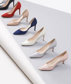 nothing like an Lk Bennet shoe collection ;-) *