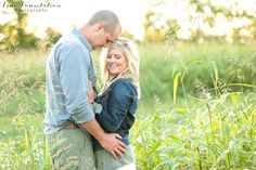Field Engagement Photographhy | Shelby, NC Photography