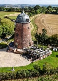 This Grade II listed windmill, built in 1777, served as a working mill for 100 years. Later it hosted one of the chain of beacon bonfires lit to celebrate Queen Victoria's Jubilee and, during World War II, it was used by the Home Guard as a look out...