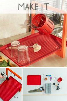 les 55 meilleures images du tableau tuto diy sur pinterest. Black Bedroom Furniture Sets. Home Design Ideas