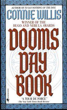 Re-read: Doomsday Book, Connie Willis