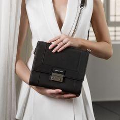 Image of Jayne Cross Body - Black Cross Body, All Things, Australia, Bags, Fashion, Handbags, Moda, Fashion Styles, Fashion Illustrations