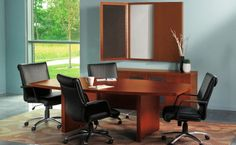 This Foot Conference Table Is A Perfect Way To Add Style And - 18 foot conference table