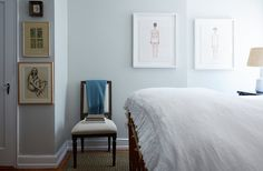Habitually Chic® » Small Space Style