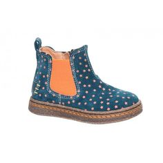 OCRA 494 baby shoe
