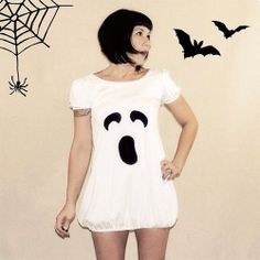 Scary Halloween Costumes & Dresses For Teen Girls & Women 2013/ 2014 | Girlshue