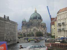 Berlin, Germany My favourite building in Berlin. It's a beautiful dome