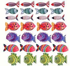 illustration poisson multico