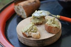 Fast, easy recipe for Artichoke Tapenade from chef David Lebovitz, Living the Sweet Life in Paris.