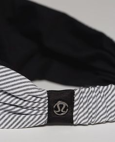 Lululemon Bang Buster Headband - Just ordered this one, hope it stays put like all the reviews claim!