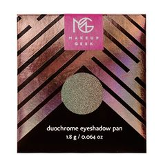 Makeup Geek Duochrome Eyeshadow Pan | cosmetics | Beauty Bay