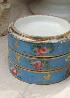 vintange porcelain