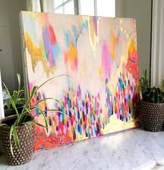 """Check out our internet site for additional relevant information on """"contemporary abstract art painting"""". It is an excellent place to get more information. Diy Art, Painting Inspiration, Art Inspo, Contemporary Abstract Art, Diy Abstract Art, Blue Abstract, New Wall, Painting & Drawing, Finger Painting Art"""