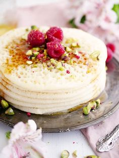 My Kitchen Stories Brunch Recipes, Breakfast Recipes, Dessert Recipes, Crepe Mille Trou, Crepes And Waffles, Pancakes, Kitchen Stories, Breakfast Casserole, Stores