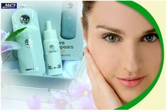 Khasiat Nano Spray dan Magic Stick