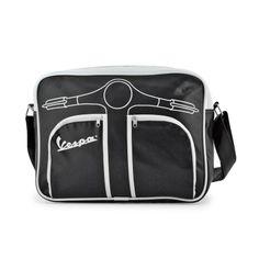 Vespa Fairing Shoulder bag