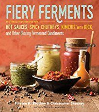 """How to Make Fermented Hot Sauce, aka """"The Best Hot Sauce in the World"""""""