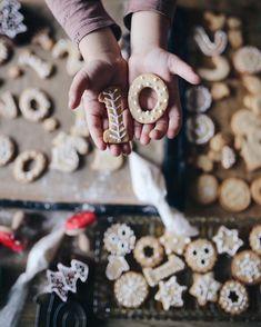 Werbung | ✨VERLOSUNG @backen.de #KitchenAid ✨ Dinosaurier, Eichhörnchen, Schneeflocken und verzierte Zahle Christmas Decorations For Kids, Kids Christmas, Xmas, Sparkling Lights, Christmas Inspiration, Cake Cookies, Candy, Food, Prize Draw