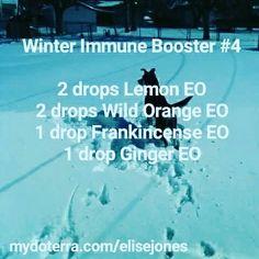 Winter Immune Booster #4 mydoterra.com/elisejones