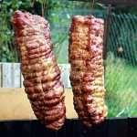 Muschi tiganesc de casa Carne, Vegetables, Food, Food And Drinks, Essen, Vegetable Recipes, Meals, Yemek, Veggies