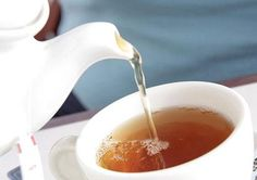 All teas contain theophylline, which is a natural bronchodilator. Choose the brew you find most tasty. Add a little honey if you wish, says Gwen Huitt, MD, director of the Adult Infection Disease Unit at National Jewish Health Hospital. Honey coats the throat to soothe irritation and is rich in infection-fighting antioxidants. It also spurs saliva production, which can help thin out mucus.