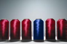 How to Choose the Best Threads for Patchwork and Quilting: Rayon, Nylon and Metallic Threads for Quilters