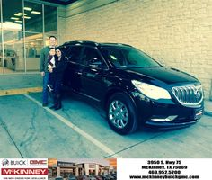 https://flic.kr/p/PvukDC | #HappyBirthday to Courtney from Brett Stein at McKinney Buick GMC! | deliverymaxx.com/DealerReviews.aspx?DealerCode=ZAKC