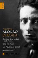 Noche y Día Gran Canaria: Libros - 04/07: Presentación del Tomo 2 de la Biblioteca Alonso Quesada