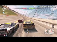 Read the full review: http://www.gamespot.com/6306956 It gets the job done, but NASCAR 2011 is a better reminder of the great old NASCAR games than it is a g...
