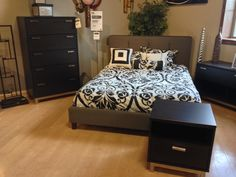 Masterton Queen/King Panel #Bedroom #Chest Extra Large #TV stand at Ashley #Furniture in #TriCities