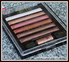Milani Runway Eyes Fashion Eyeshadow, 01 Designer Browns - (Pack of Eye Palette, Milani, Runway, Eyeshadow, Packing, Brown, Beauty, Design, Fashion