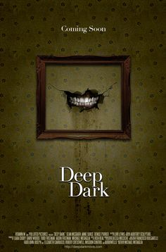 A New Official Trailer is Found in the 'Deep Dark'