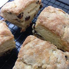 "Brunch Scones | ""These scones were great!"" #recipe #breakfast"