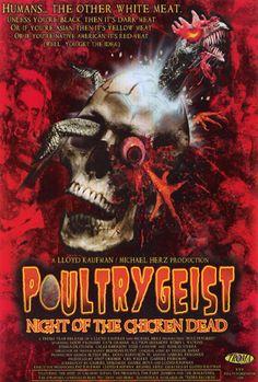 My favorite Troma movie.  The grossest, offensive, most perverted awesomiest movie ever.