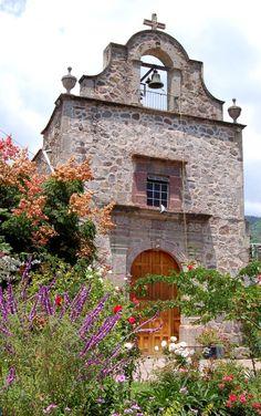 Chapel in Ajijic