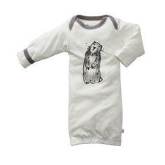 Janey Baby Organic Infant Bundler | A Mighty Girl