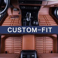 Cheap car floor mats, Buy Quality floor mat directly from China floor car mat Suppliers: 2017 Arrival 100 Custom Fit Car Floor Mats For Skoda Rapid Spaceback Octavia Combi Superb Yeti Auto Food Pads Auto Styling Custom Car Interior, Interior Trim, Interior Styling, Interior Decorating, Interior Design, Volkswagen Polo, Honda Crv, Nissan Gt R, Interiors