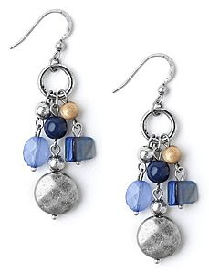 Bliss Bead Earrings