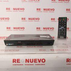 Reproductor SONY BDP-S5200 de segunda mano E277851 | Tienda online de segunda mano en Barcelona Re-Nuevo