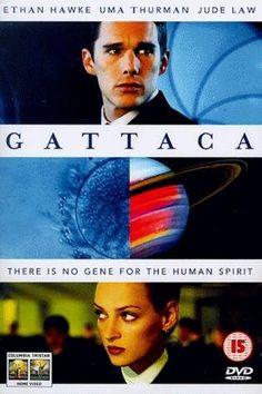 ガタカ /// GATTACA /// 1997