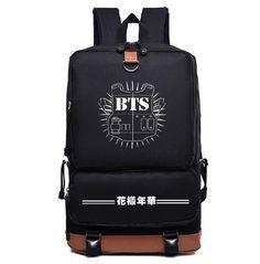 Banging Backpack