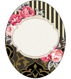 Flower strip frame Flower Frame, Flower Art, Binder Covers Free, Eid Stickers, Cake Logo Design, Ramadan Decorations, Card Organizer, Borders And Frames, Gift Tags Printable