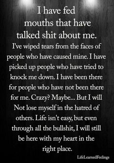 Quotes about moving on from negative people wisdom so true 57 ideas Wisdom Quotes, True Quotes, Words Quotes, Quotes To Live By, Motivational Quotes, Funny Quotes, Inspirational Quotes, Sayings, Unfair Quotes