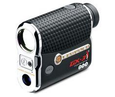 GX-3i² Laser #leupold #golf #laser #rangefinder
